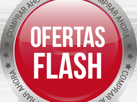 Ofertas Flash de pádel