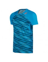 CAMISETA ASICS 134643 ATHLETE BLUE
