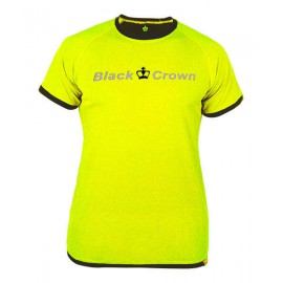 CAMISETA BLACK CROWN X3