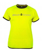 CAMISETA BLACK CROWN X3