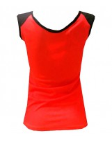 CAMISETA BLACK CROWN CRETA CORAL