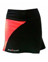 FALDA BLACK CROWN CORINTO