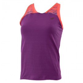 CAMISETA BABOLAT 2GS17072 PERFORMANCE LILA