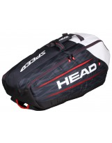 RAQUETERO HEAD DJOKOVIC 9R SUPERCOMBI