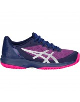 ZAPATILLA ASICS GEL COURT SPEED CLAY WOMEN