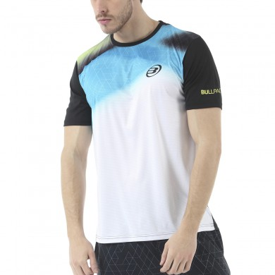 CAMISETA BULLPADEL ILITIA