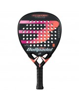 PALA BULLPADEL VERTEX 2 WOMAN 2019