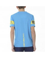 CAMISETA BULLPADEL CHUMBER JUNIOR