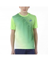 CAMISETA BULLPADEL COLEPE JUNIOR