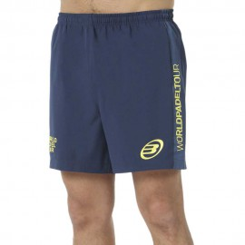 SHORT BULLPADEL TOBIT AZUL