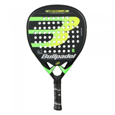 PALA BULLPADEL VERTEX JR 2019