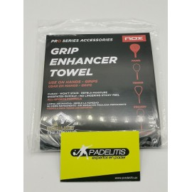 TOALLA GRIP ENHANCER NOX