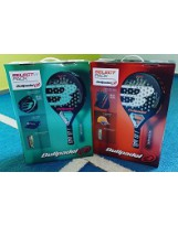 PACK BULLPADEL SELECT 2020