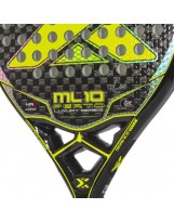 PALA NOX ML10 PERTO LUXURY