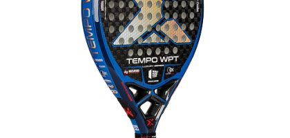 NUEVA PALA NOX TEMPO WORLD PADEL TOUR